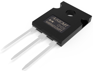 MBR60100PT    ASEMI Schottky diode