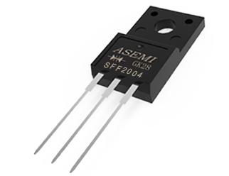 SFF2004,SFF2006,SFF2002,ASEMI Fast recovery diode