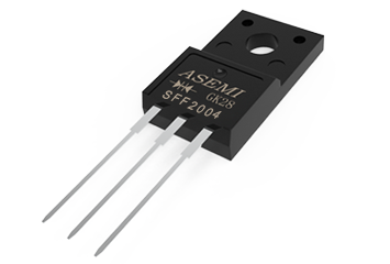 Difference from fast recovery and rectifier diode [ASEMI]