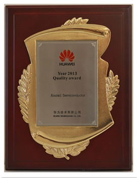 Quality Supplier of HUAWEI TECHNOLOGIES CO., LTD.