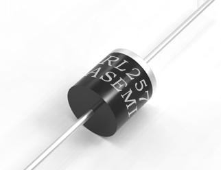 RL257/RL256/RL255/RL254/RL253 ASEMI Rectifier diode