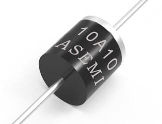 10A10/10A8/10A6/10A4/10A2/10A1 ASEMI Rectifier diode