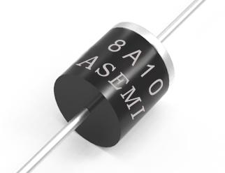 8A10/8A8/8A6/8A4/8A2/8A1 ASEMI Rectifier diode
