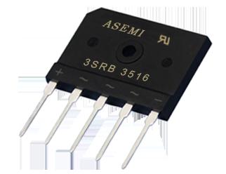 3SRB3516/3SRB3512/3SRB3510/3SRB3508  ASEMI Three Phase Bridge