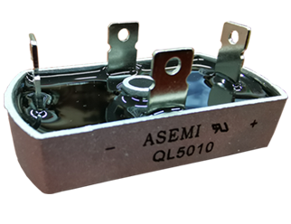 QL5010, ASEMI Single phase rectifier bridge
