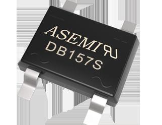 DB157S/DB156S/DB155S/DB154S ASEMI   bridge rectifier