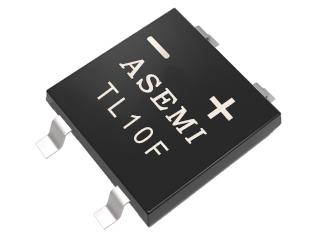 TL10F/TL8F/TL6F/TL4F/TL2F ASEMI rectifier bridge