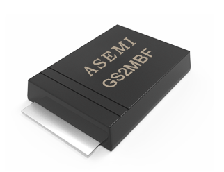 [GS2BF-SMBF]GS2MBF/GS2KBF/GS2JBF/GS2GBF/GS2DBF  ASEMIrectifier d