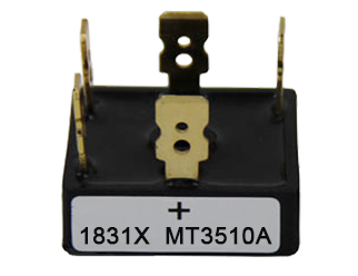 MT3516A,MT3514A,MT3512A,MT3510A,  ASEMI Three Phase Bridge