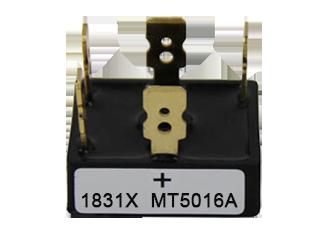 MT5016A/MT5014A/MT5012A/MT5010A,  ASEMI Three Phase Bridge