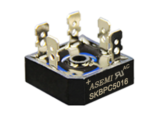 SKBPC5016/SKBPC5014/SKBPC5012/SKBPC5010 ASEMI Three Phase Bridge