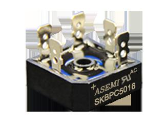 SKBPC5016/SKBPC5014/SKBPC5012/SKBPC5010 ASEMI Three Phase Bridge