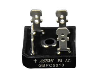 GBPC5010/GBPC5008/GBPC5006/GBPC5004/, ASEMI bridge rectifier