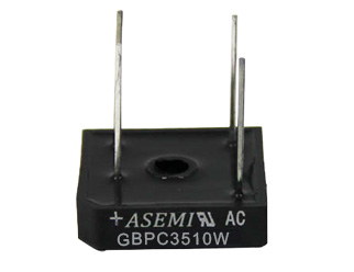 GBPC3510W/GBPC3508W/GBPC3506W/GBPC3504W, ASEMI bridge rectifier