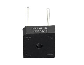 KBPC310/KBPC308/KBPC306/KBPC304/KBPC302, ASEMI bridge rectifier