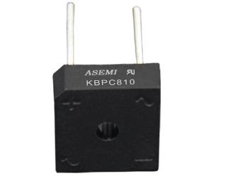 KBPC810/KBPC808/KBPC806/KBPC804/KBPC802, ASEMI bridge rectifier