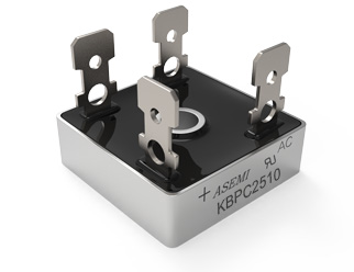 KBPC2510/KBPC2508/KBPC2506/KBPC2504/, ASEMI bridge rectifier