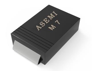【M7-SMA】M6,M5,M4,M3,M2,M1,  ASEMI Rectifier diode