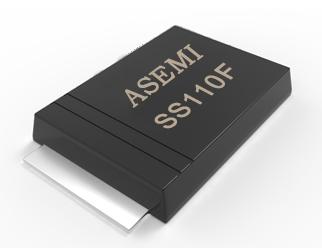 【SS110-SMAF】SS110F,SS115F,SS120F,SS14F,SS16F,ASEMI schottkydiode