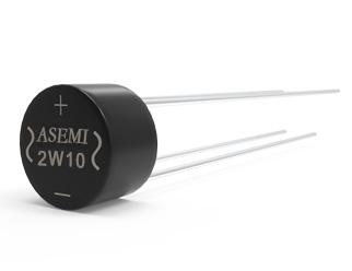 2W10/2W08/2W06/2W04/2W02, ASEMI rectifier bridge