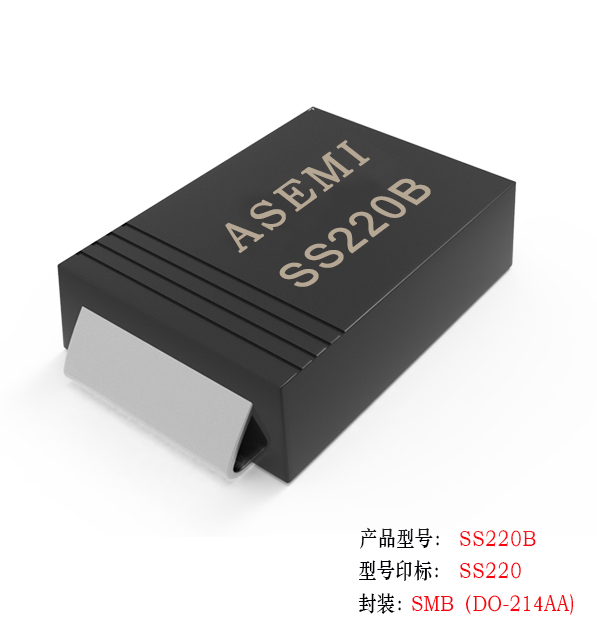 10X SK310SMB Diode Gleichrichterdiode Schottky SMD 100V 3A SMB DIOTEC SEMICONDU